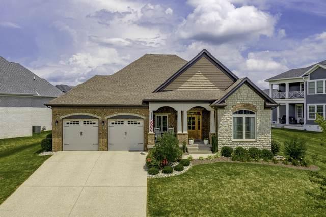 5211 Rock Ridge Dr, Louisville, KY 40241 (#1571018) :: Impact Homes Group