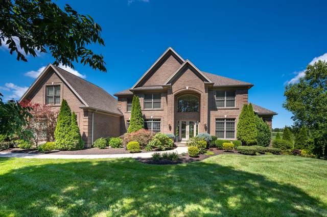 3300 Skylight Manor, Goshen, KY 40026 (#1571059) :: The Price Group