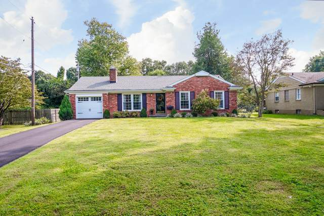 119 Wood Rd, Louisville, KY 40222 (#1571087) :: The Price Group