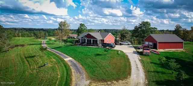 1585 Ashby Rd, Lawrenceburg, KY 40342 (#1571122) :: Impact Homes Group