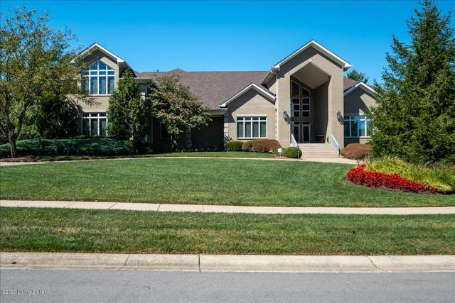 2114 Club Vista Pl, Louisville, KY 40245 (#1571127) :: Team Panella