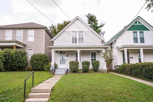465 E Brandeis Ave, Louisville, KY 40217 (#1571201) :: Impact Homes Group