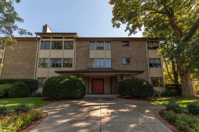 2500 Glenmary Ave #202, Louisville, KY 40204 (#1571268) :: The Price Group