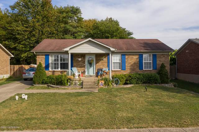 500 Earlywood Way, Louisville, KY 40229 (#1571317) :: The Sokoler Team