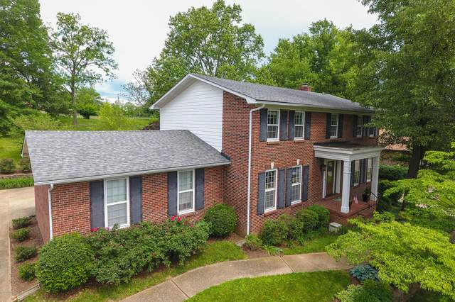 2019 Bainbridge Row Dr, Louisville, KY 40207 (#1571332) :: Impact Homes Group