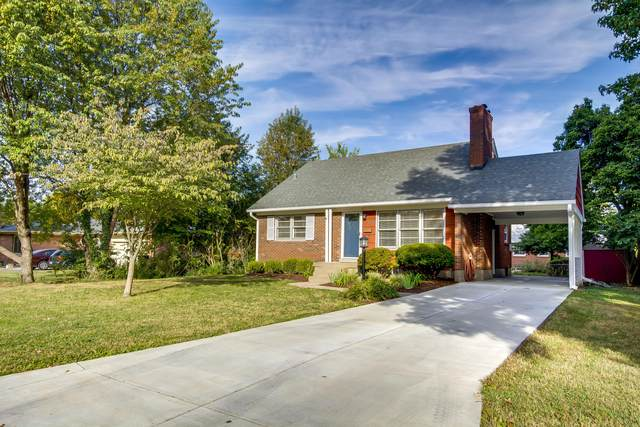 3529 Plymouth Rd, Louisville, KY 40207 (#1571364) :: Impact Homes Group