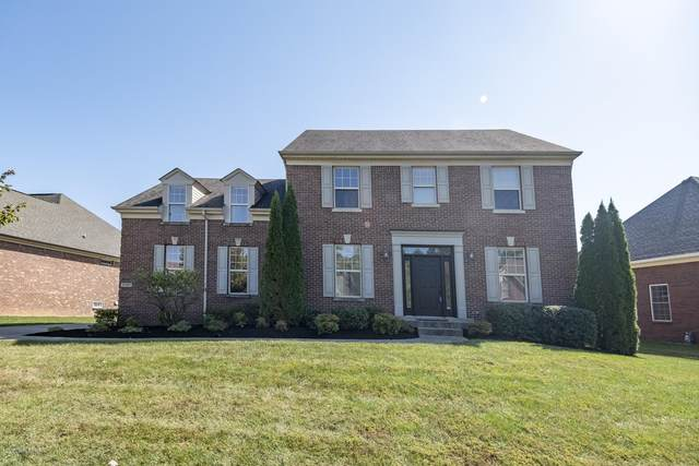 11120 Rock Bend Way, Louisville, KY 40241 (#1571369) :: Impact Homes Group