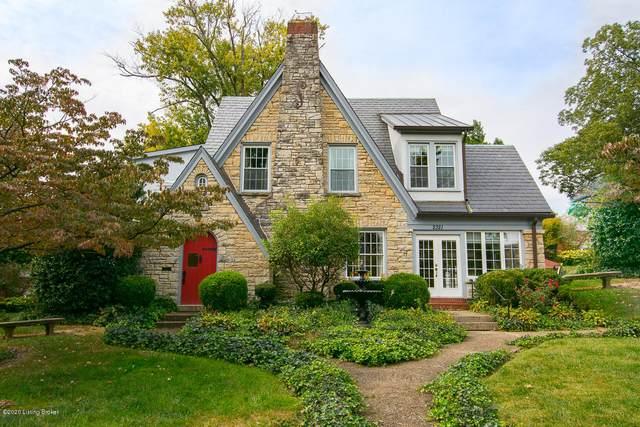 2321 Strathmoor Blvd, Louisville, KY 40205 (#1571416) :: Impact Homes Group