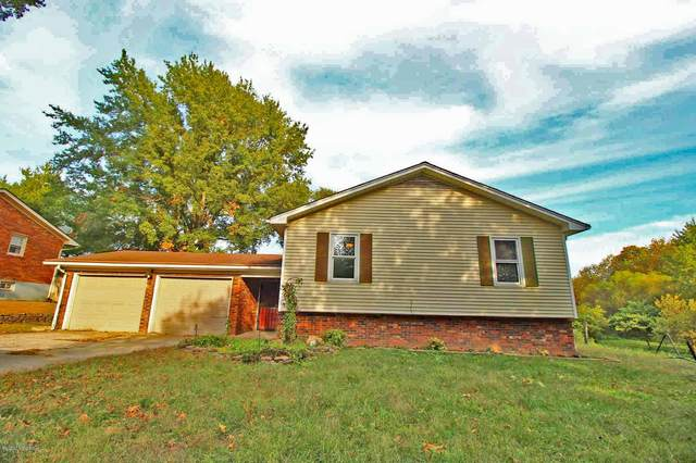 588 Lynn Dr, Shelbyville, KY 40065 (#1571423) :: Impact Homes Group