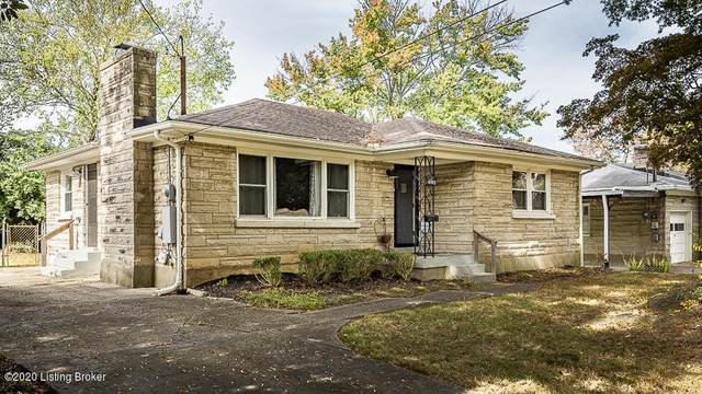 6702 Norway Dr, Louisville, KY 40214 (#1571430) :: The Sokoler Team