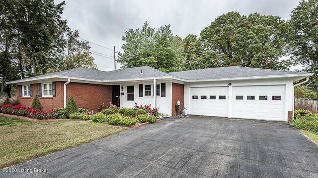 3620 Glencreek Ln, Louisville, KY 40218 (#1571448) :: Impact Homes Group