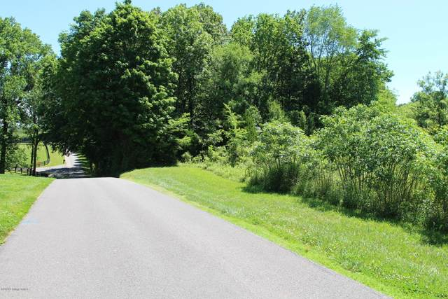 Lots 25-34 Hidden Harbor Estates, Scottsville, KY 42164 (#1571458) :: The Rhonda Roberts Team