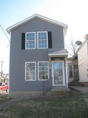 2100 Magazine St, Louisville, KY 40203 (#1571481) :: Trish Ford Real Estate Team | Keller Williams Realty
