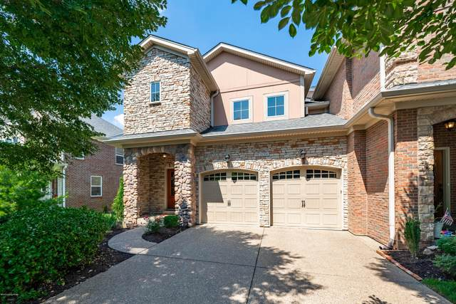 10204 Dorsey Point Cir, Louisville, KY 40223 (#1571519) :: The Price Group