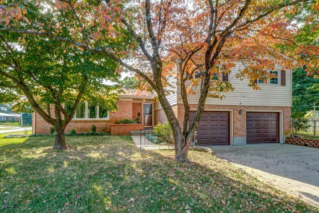 4422 Sunridge Ave, Louisville, KY 40220 (#1571546) :: At Home In Louisville Real Estate Group
