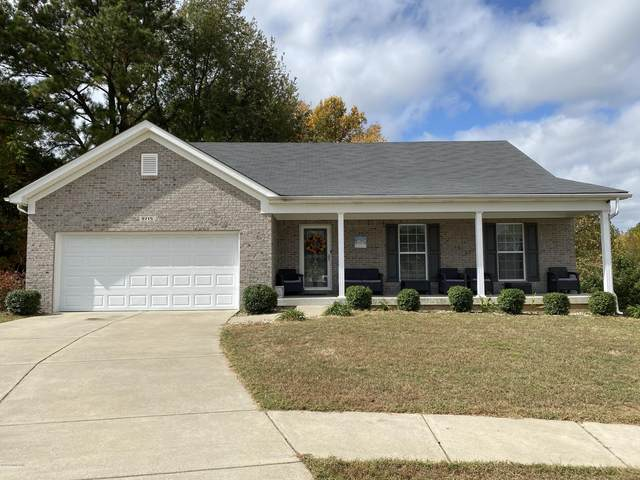 9715 Evanwood Ct, Louisville, KY 40228 (#1571610) :: Impact Homes Group