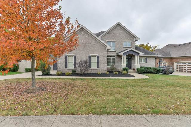 5506 Rock Valley Way, Louisville, KY 40241 (#1571636) :: Impact Homes Group