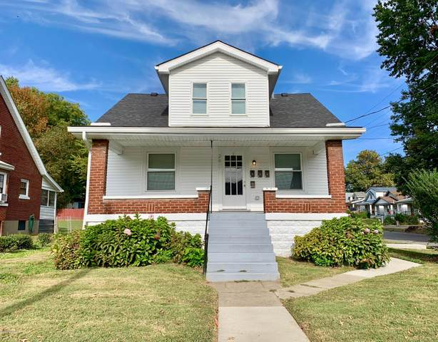 2900 Taylor, Louisville, KY 40208 (#1571661) :: The Price Group