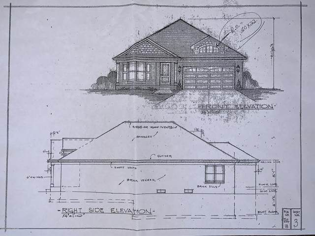 Lot 46 Orell Station Pl, Louisville, KY 40272 (#1571680) :: The Price Group
