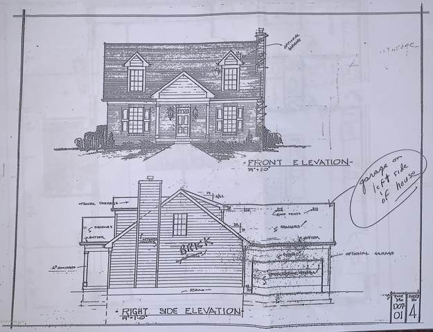 Lot 39 Orell Station Pl, Louisville, KY 40272 (#1571681) :: The Price Group