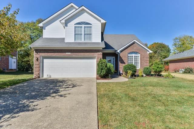3928 Stonyrun Dr, Louisville, KY 40220 (#1571700) :: Impact Homes Group
