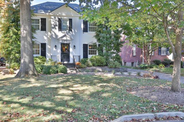 4033 Saint Ives Ct, Louisville, KY 40207 (#1571717) :: Impact Homes Group