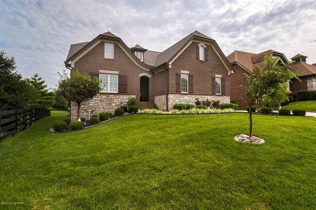 11003 Pebble Creek Dr, Louisville, KY 40241 (#1571747) :: Impact Homes Group