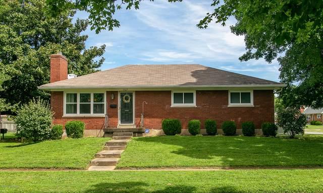 3327 Ellis Way, Louisville, KY 40220 (#1571775) :: Impact Homes Group