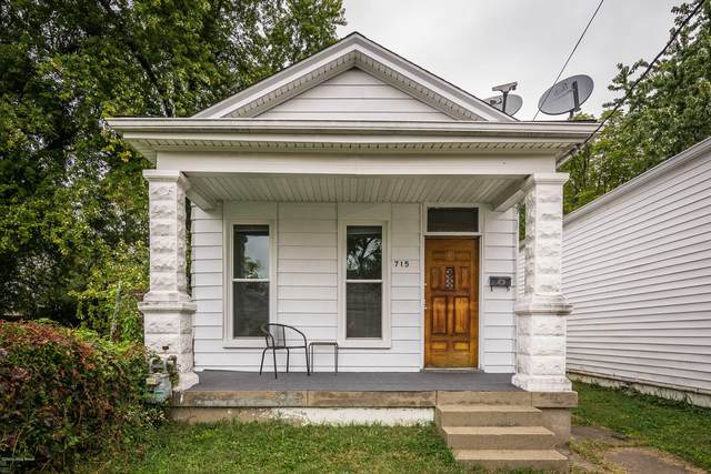715 E Ormsby Ave, Louisville, KY 40203 (#1571776) :: The Price Group