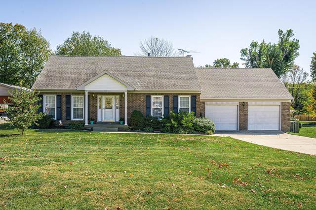 508 Lincoln Dr, Mt Washington, KY 40047 (#1571852) :: The Price Group