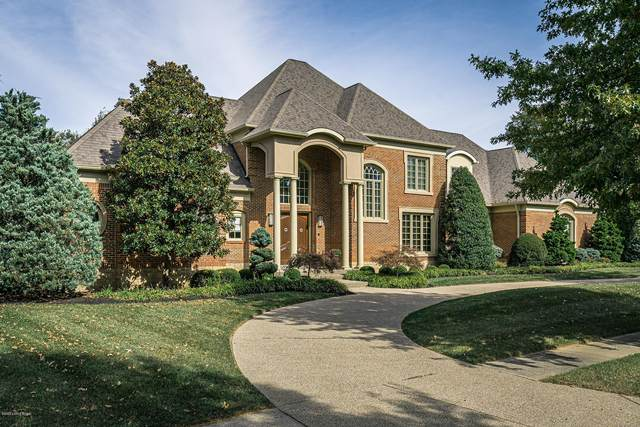 7906 Farm Spring Dr, Prospect, KY 40059 (#1571859) :: Impact Homes Group