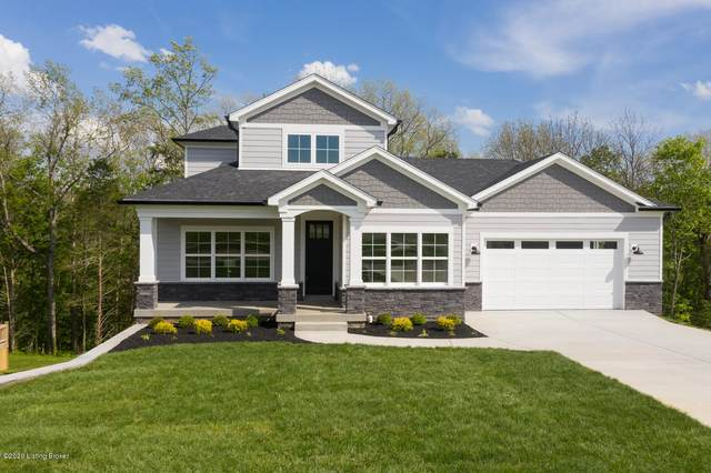 452 Bluff's Edge Dr, Mt Washington, KY 40047 (#1571907) :: Impact Homes Group