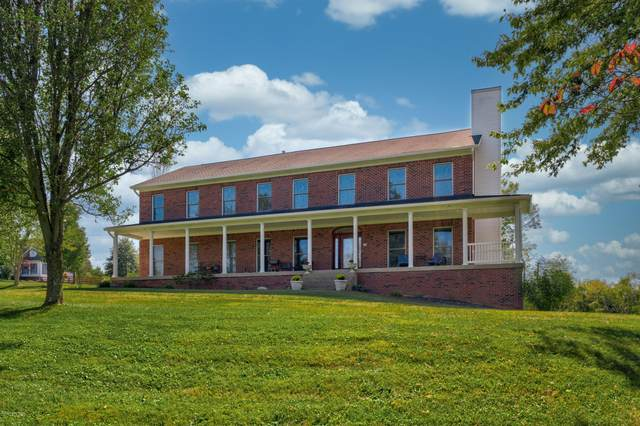 3410 Shady Dell Ct, La Grange, KY 40031 (#1571947) :: Trish Ford Real Estate Team | Keller Williams Realty