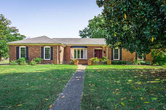 101 Liverton Ln, Louisville, KY 40222 (#1571959) :: Impact Homes Group