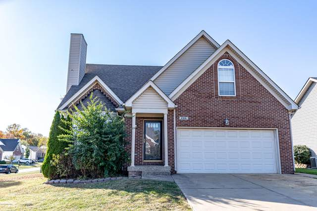 286 Woodfield Cir, Shelbyville, KY 40065 (#1572026) :: The Sokoler Team