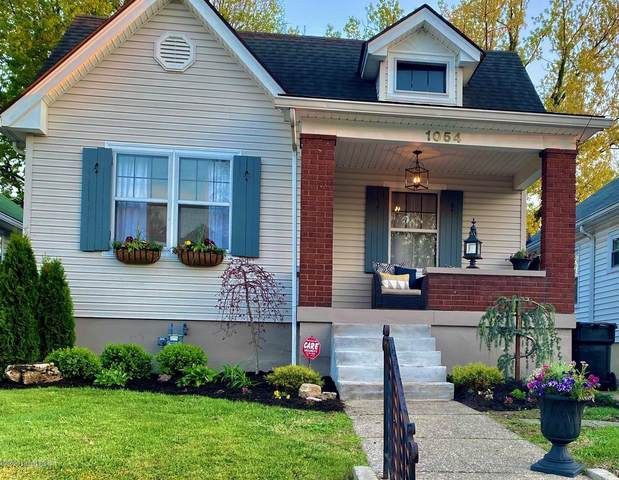 1054 Highland Ave, Louisville, KY 40204 (#1572045) :: At Home In Louisville Real Estate Group
