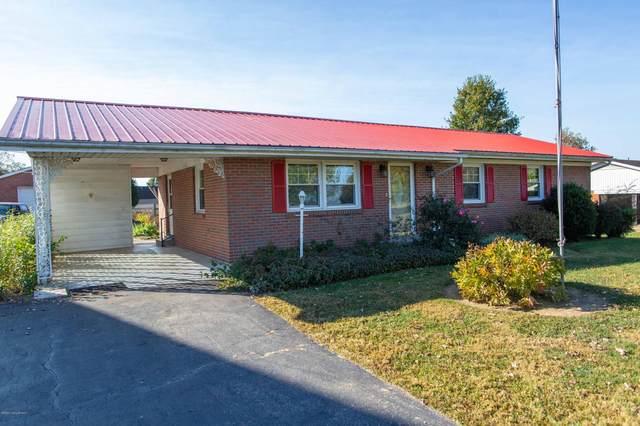 1333 Glensboro Rd, Lawrenceburg, KY 40342 (#1572051) :: Impact Homes Group
