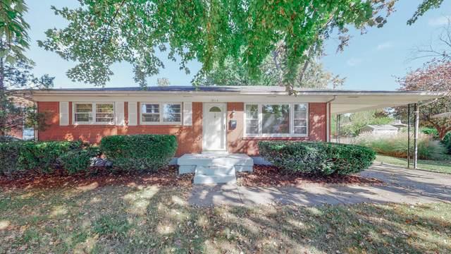 3514 Deibel Way, Louisville, KY 40220 (#1572060) :: Impact Homes Group