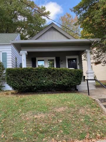 1031 Dixon Ave, Louisville, KY 40217 (#1572071) :: Team Panella