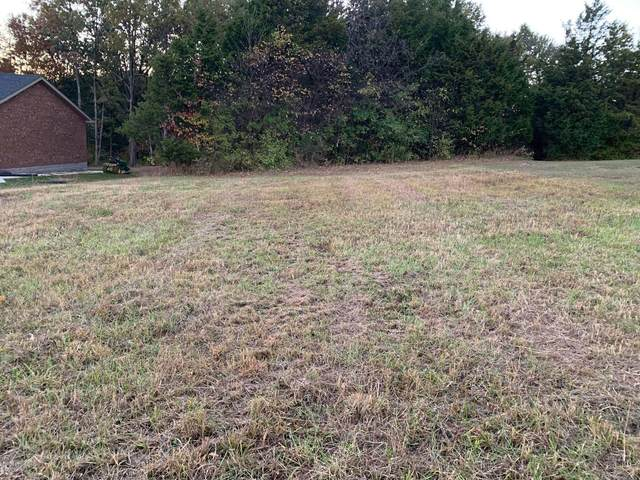 Lot 201 Cumberland Ct, Bardstown, KY 40004 (#1572081) :: The Price Group