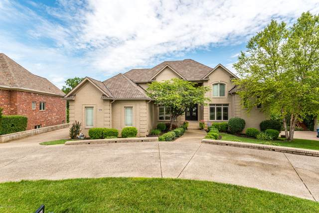 3006 Meadow Farms Pl, Louisville, KY 40245 (#1572099) :: Team Panella