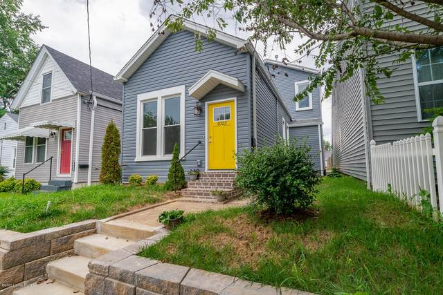 1023 E Caldwell St, Louisville, KY 40204 (#1572140) :: At Home In Louisville Real Estate Group