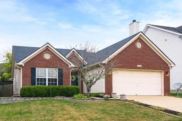 15711 Beckly Hills Dr, Louisville, KY 40245 (#1572164) :: Team Panella
