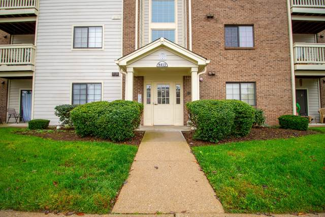 8413 Ambrosse Ln #309, Louisville, KY 40299 (#1572195) :: The Price Group
