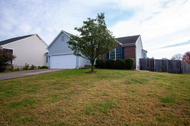 4004 Orchard Lake Dr, Louisville, KY 40218 (#1572231) :: Impact Homes Group