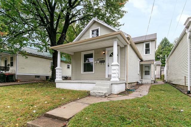 1049 Dixon Ave, Louisville, KY 40217 (#1572256) :: Impact Homes Group