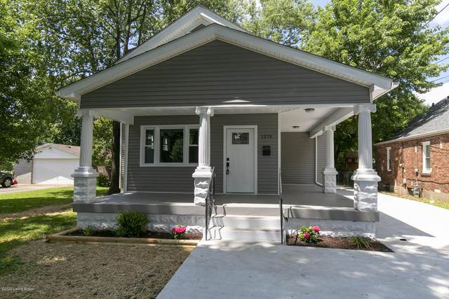 1275 Springdale Dr, Louisville, KY 40213 (#1572284) :: Impact Homes Group