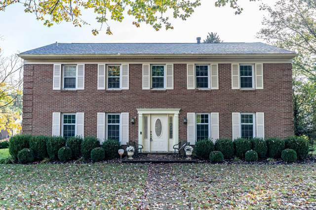 3003 Murray Hill Pike, Louisville, KY 40241 (#1572287) :: The Sokoler Team