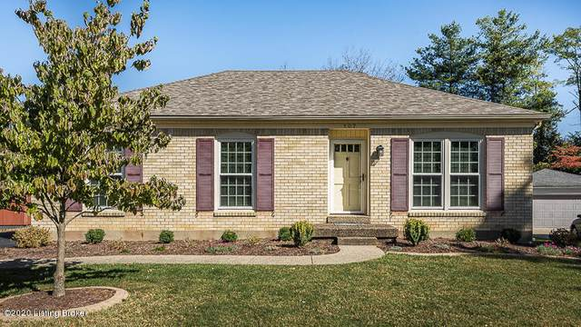 107 Blue Fields Rd, Louisville, KY 40223 (#1572330) :: The Price Group