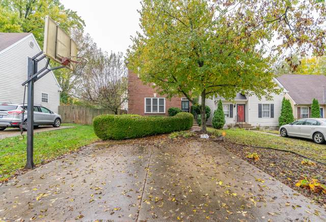 511 Malcolm Ave, Louisville, KY 40223 (#1572337) :: The Sokoler Team